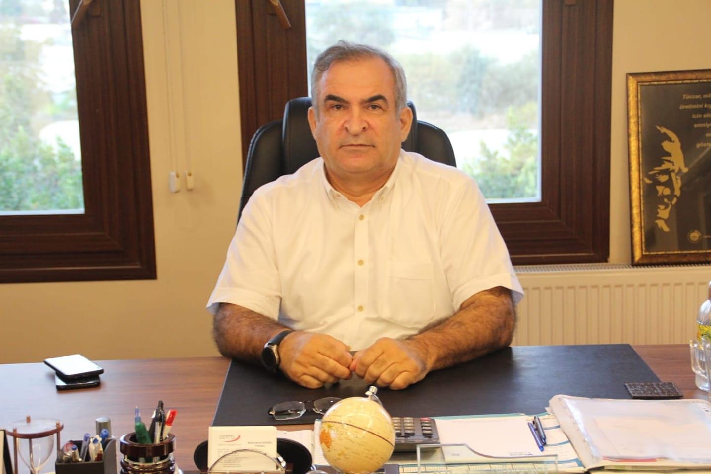 CHP Mersin Eski İl Başkan Adayına 6 Aylığına Partiden Geçici İhraç