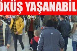 """Dünya Sağlık Örgütü: """"Türkiye'deki verilerden haberdar değildik"""""""