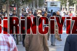Türkiye, en fazla vaka bildiren ülke oldu