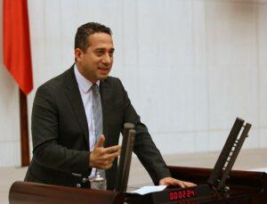 Ali Mahir Başarır'dan Beyza Buldağ'ın Tutuklanmasına Tepki