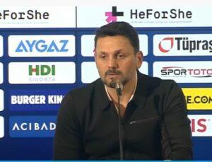 Fenerbahçe'de Erol Bulut İçin Flaş İddia