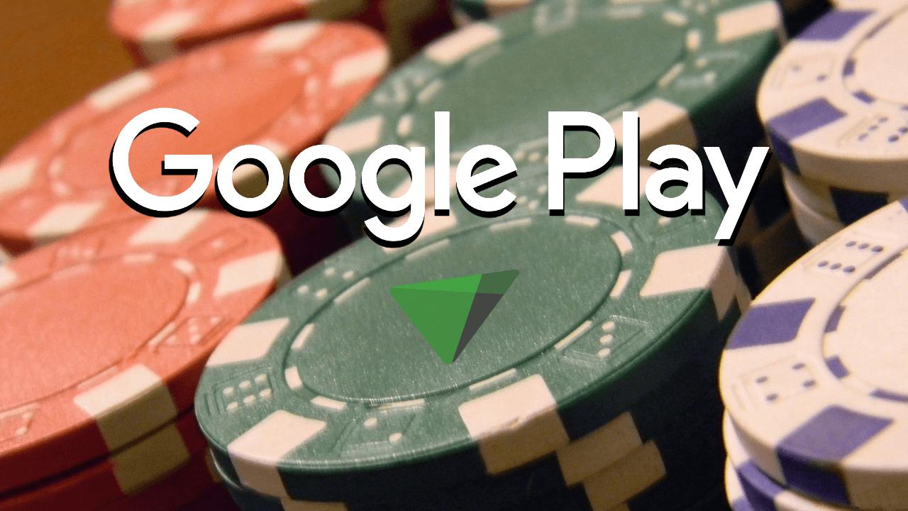 Google, Play Store'de Kumar Uygulamalarının Yer Almasına İzin Verdi