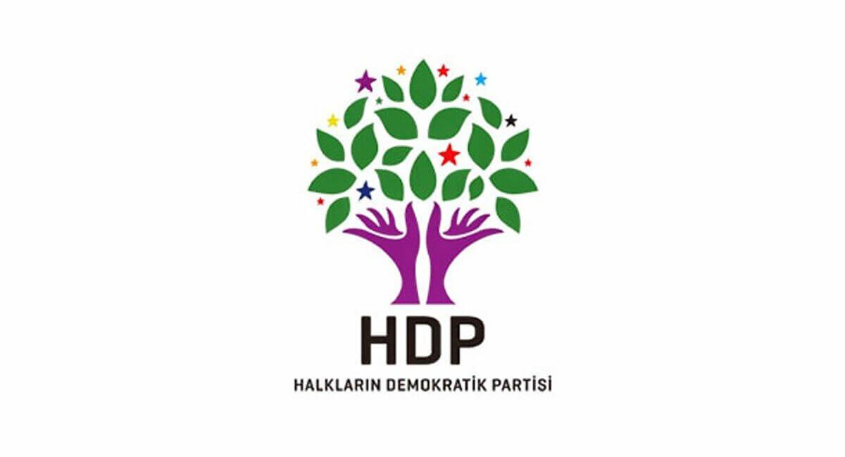 HDP'nin Muhalefet Partilerine Ziyaret Takvimi Belli Oldu