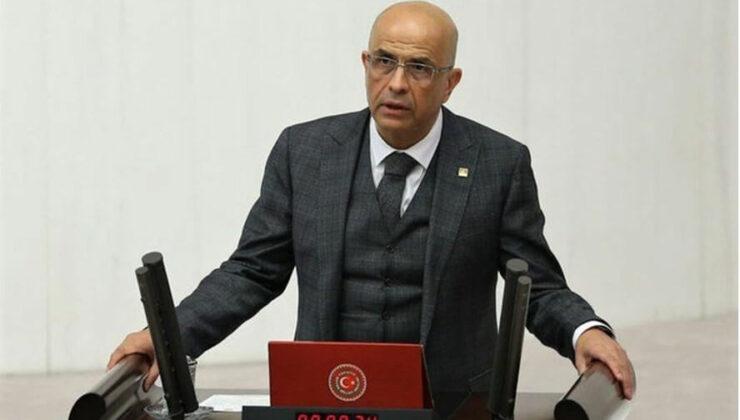 Enis Berberoğlu Milletvekilliğine Geri Dönüyor!
