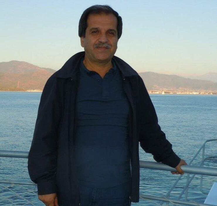 Mersin'de Doktor Necmi Arslan Koronavirüsten Öldü 2 - mersinde doktor necmi arslan koronavirusten oldu 2