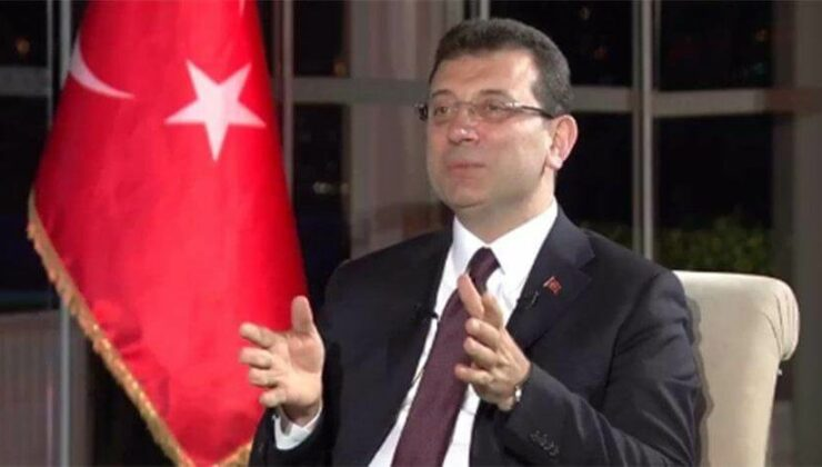 İmamoğlu'nun HDP'ye Açılan Kapatma Davasına İlk Yorumu!