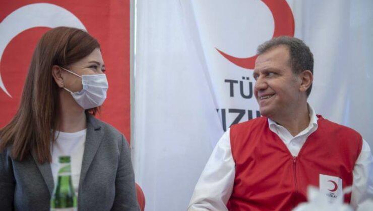 Mersin Büyükşehir Belediyesi Kök Hücre Bağışı Bekleyen Hastalar İçin Kampanya Başlattı