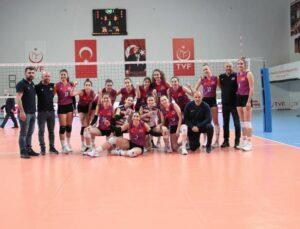 Mersin Büyükşehir Sporcuları Başarıya Koşuyor