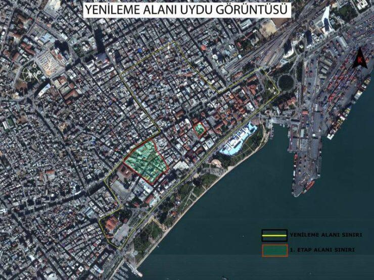 Mersin Büyükşehir Belediyesi Kenti Yenileme Projeleri Hazırlıyor 2 - mersin buyuksehir kenti yenileme projeleri hazirliyor 2