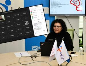 Mersin İŞKUR'dan Üniversite Öğrencilerine Destek