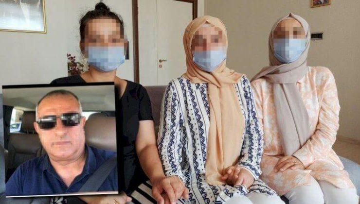 Mersin'de 3 Kızına Tecavüz Eden ve Eşini Pazarlayan Salih Dayan Tahliye Edildi
