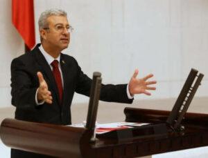 Mersin'de Çalışanları Tehdit Eden Müdür Meclis Gündeminde