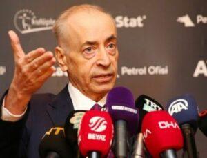 Mustafa Cengiz Kulüpler Birliği'nden İstifa Etti!
