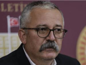 Rıdvan Turan Mersin'in Sorunlarını Meclis Gündemine Taşıdı