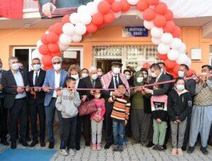 Tarsus Belediyesi'nden 1 Günde 18 Açılış