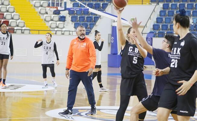 Yenişehir Belediyesi Çukurova Basketbol Galibiyet İstiyor