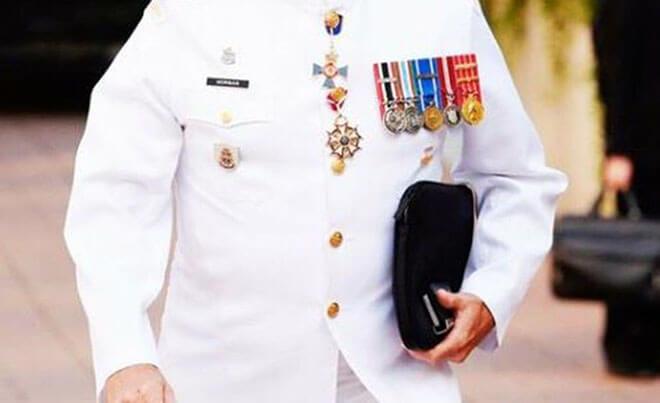104 Emekli Amiralin Lojman ve Koruma Hakları İptal Edildi