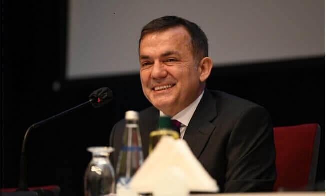 Abdullah Özyiğit'ten Taşocağı Tepkisi: Kabul Edilebilir Yanı Yok