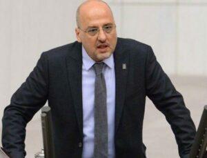 Ahmet Şık'ın Yeni Partisi Belli Oldu: Türkiye İşçi Partisi'ne Katıldı