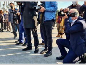 """Akdeniz Belediyesinden Ödüllü Fotoğraf Yarışması: """"Akdeniz'de Yaşam"""""""