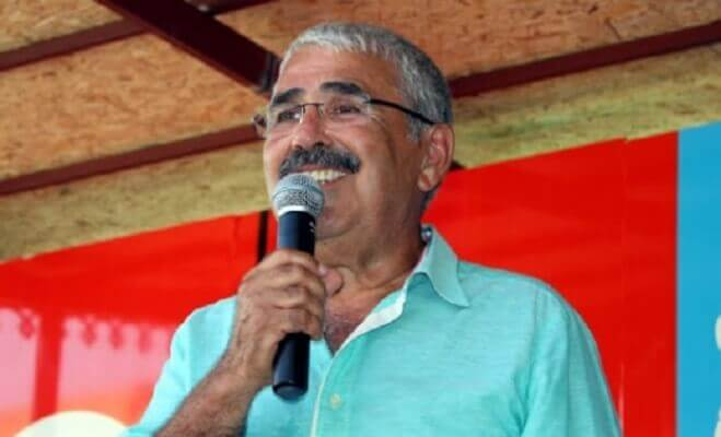 Anamur Eski Belediye Başkanı Mehmet Suphi Alp Hayatını Kaybetti