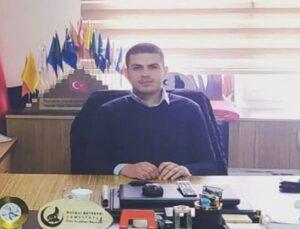 Çamlıyayla Ülkü Ocakları Başkanı Mehmet Kayabaşı Görevden Alındı!