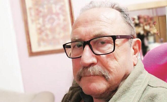 Mersin Basınının Acı Günü: Fikret Ünver Hayatını Kaybetti