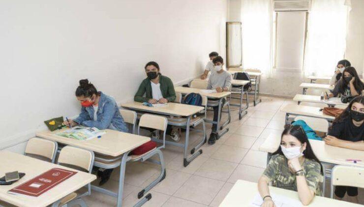 Mersin Büyükşehir, Geleceğin Doktorlarını, Mühendislerini Eğitiyor