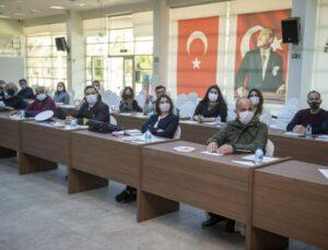 Mersin Büyükşehir'den Mersin'in Kurtuluşu'nun 100. Yılı Kutlama Çalıştayı