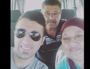 Mersin'de 1 Hafta İçinde Anne, Baba ve Oğlu Koronavirüsten Öldü!