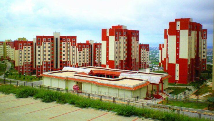 Mersin Erdemli'de TOKİ Konutlarının Satışında Yaşanan Sorunlar Meclis Gündeminde
