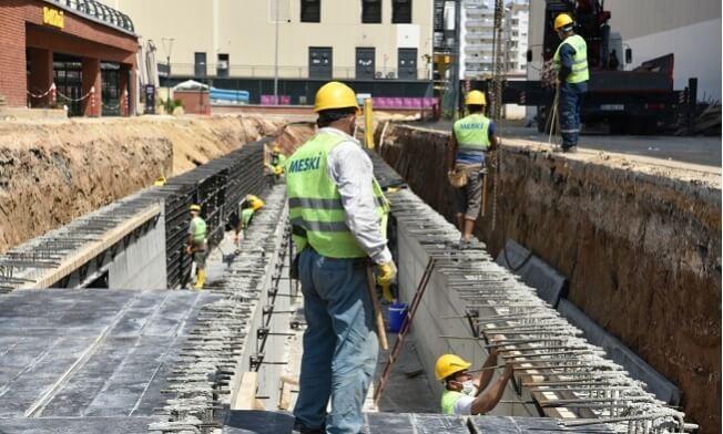 MESKİ'den Yenişehir'e 13 Milyon TL'lik Yatırım