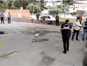 Tarsus Oto Galericiler Sitesinde Silahlı Çatışma: 1 Yaralı