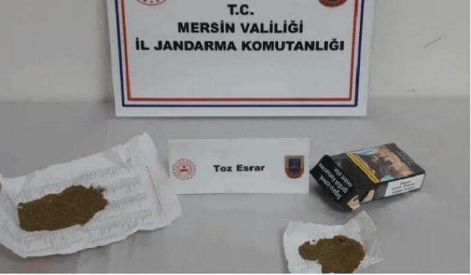 Tarsus, Silifke ve Erdemli'de Uyuşturucu Operasyonu: 10 Kişi Yakalandı