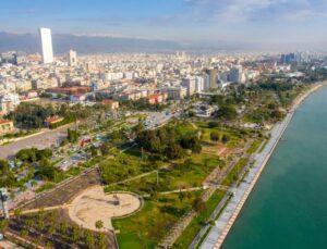 """Vahap Seçer: """"Atatürk Parkı ile Kültür Parkının Tahsisleri Bize Verilmeli"""""""