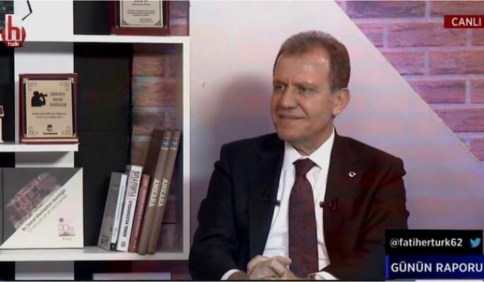 Vahap Seçer, Halk TV'de 2.Yılını Değerlendirdi