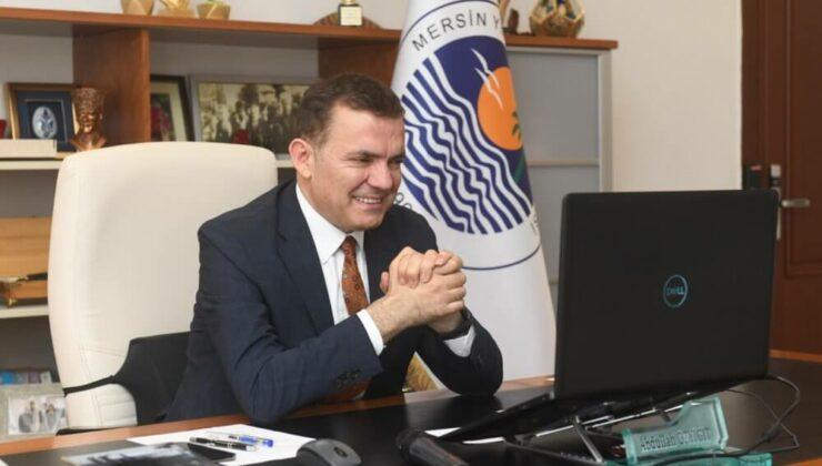 Başkan Abdullah Özyiğit, Kemal Kılıçdaroğlu Başkanlığındaki Video Konferansa Katıldı