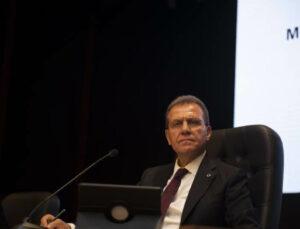 Başkan Vahap Seçer'den Belediye Meclisi Toplantısında Sert Açıklamalar