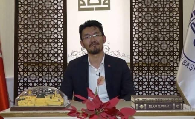 Bozyazı Müftüsü Murat Karayiğit Hayatını Kaybetti