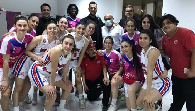 Mersin Büyükşehir Kadın Basketbol Takımı Yalova VİP'i Yenerek Play-Off'a Kaldı 2 - mersin buyuksehir kadin basketbol takimi yalova vipi yenerek play offa kaldi 2