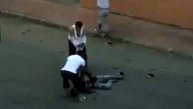 Mersin'de 27 Yaşındaki Genç Sokak Ortasında Öldürüldü!