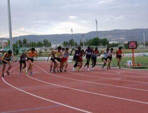 Mersin'de Atletizm Türkiye 10.000 Metre Şampiyonası Yapılacak