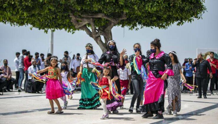 Mersin'de Hıdırellez Kutlamaları