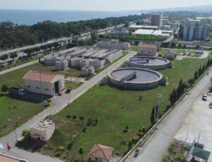MESKİ Atıksuları Arıtıyor, Akdeniz Temiz Kalıyor