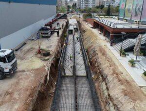 MESKİ'den Mersin'in Altyapısına Büyük Yatırım!