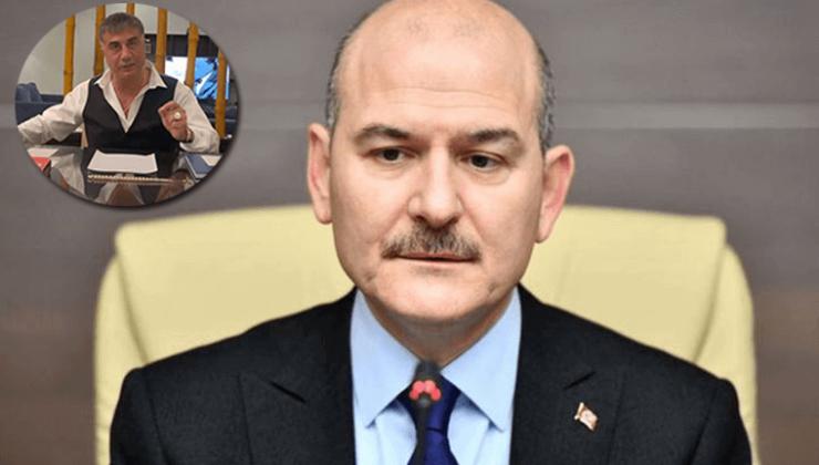 Süleyman Soylu İstifa Mı Edecek? Son Dakika Erdoğan-Bahçeli Görüşmesi