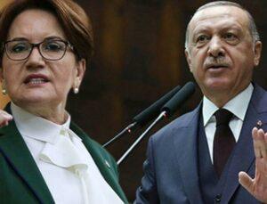 Akşener'den Erdoğan'a 'Söke Söke Alırlar' Tepkisi