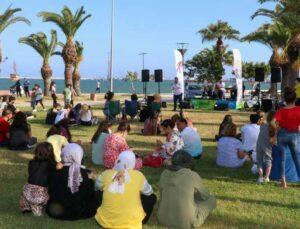 Atatürk Parkı Yaz Konserleriyle Tekrar Canlandı