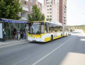 Mersin Büyükşehir 7 Yeni Otobüs Hattı Açıyor