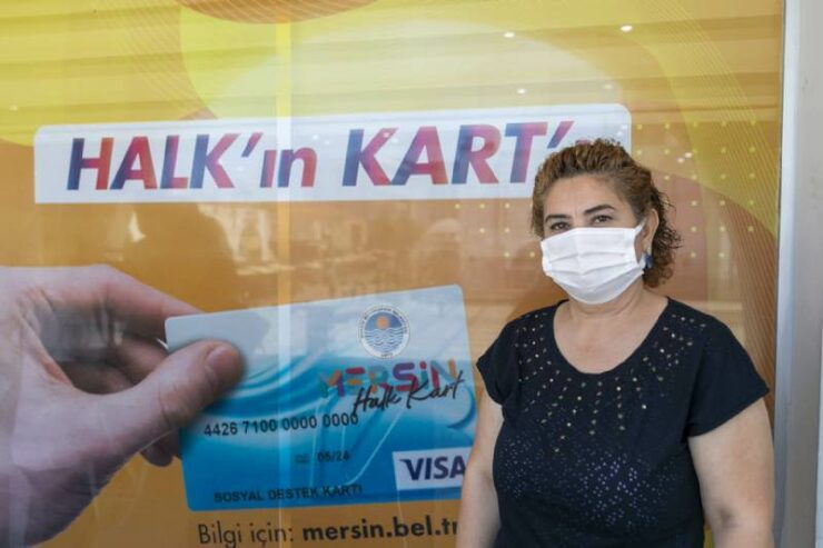 Mersin Büyükşehir'den Gençlere KPSS Desteği 2 - mersin buyuksehirden genclere kpss destegi 2